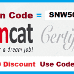 "AMCAT Discount Coupon 2018 – Get 10% Discount on AMCAT test – Use Coupon Code ""SNW50"" & Book Now [Updated] – Go for AMCAT Now"