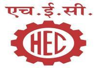 HECL Recruitment